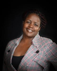 Picture of Tamara Burkett, your independent travel agent.